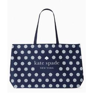Kate Spade foldable tote